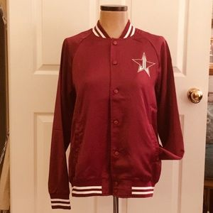 ONLY ONE! JEFFREE STAR MEMBERS JACKET!